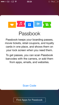 iPhone 6 ukázka prostředí 29