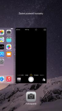 iPhone 6 ukázka prostředí 34