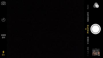 iPhone 6 ukázka prostředí 45