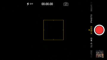 iPhone 6 ukázka prostředí 47