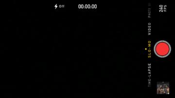 iPhone 6 ukázka prostředí 48