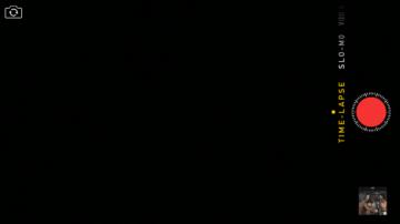 iPhone 6 ukázka prostředí 49