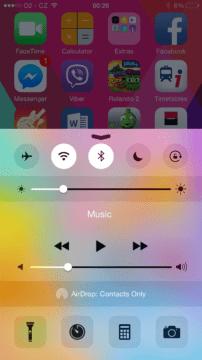 iPhone 6 ukázka prostředí 7