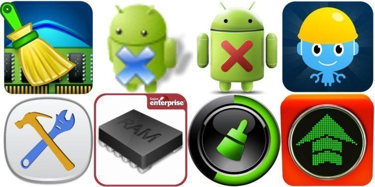 Těmito a podobnými programy svému Androidu rozhodně neprospějete