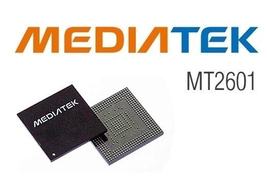 mediatek MT2601