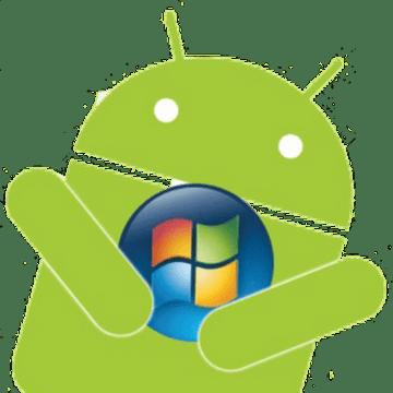 Smiřme se s tím, že Android není Windows