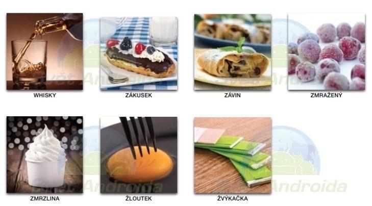 pixwords_jídlo 3