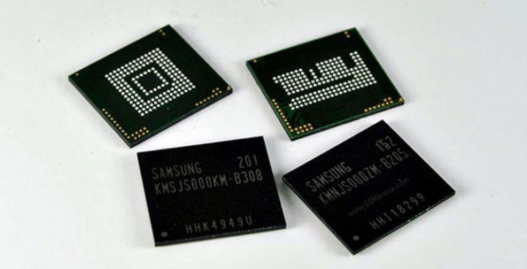 Paměť RAM je především velice rychlá
