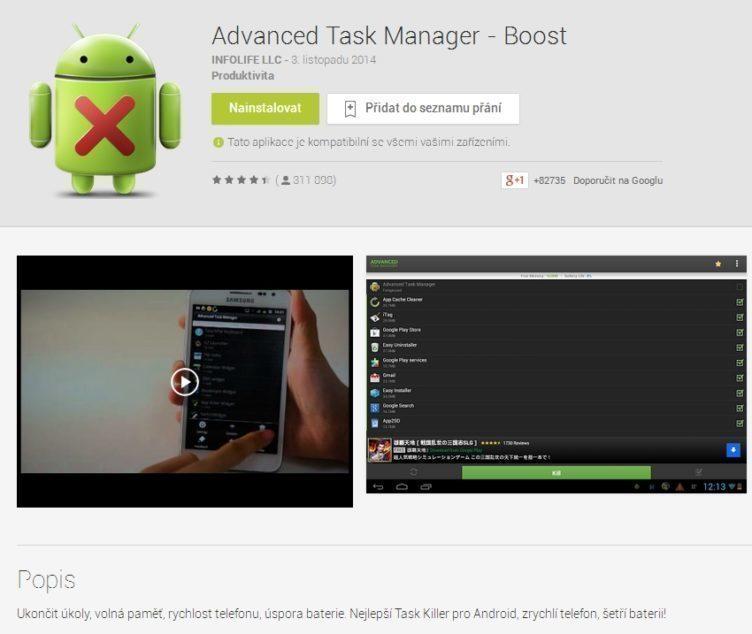 Podobnými nástroji můžete systém a v něm běžící aplikace dokonce zpomalit