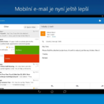 Microsoft Outlook pro Android