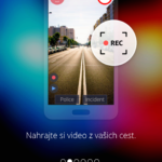 Prémiové funkce: Nahrávání videa