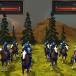 Broadsword Age of Chivalry 1