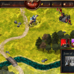 Broadsword Age of Chivalry 2