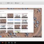ChromeOS – editor Piconion