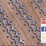 ChromeOS notifikace