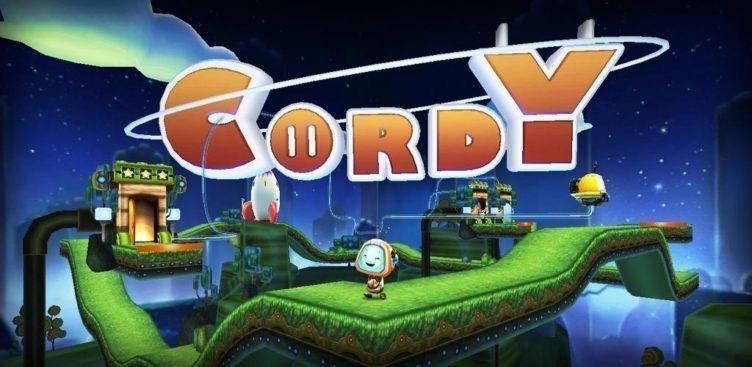 Plošinovka Cordy představuje jeden z lepších herních titulů pro ChromeOS
