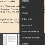 FBReader e-knihy elektronicke knihy  Padesát odstínů šedi  (9)