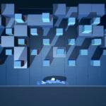 Grey Cubes 2