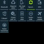 Samsung galaxy s3 neo – uživatelské prostředí, ovládací prvky