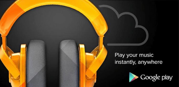 Google zvětšuje prostor - do Hudby Play si teď můžete nahrát až 50 tisíc písní