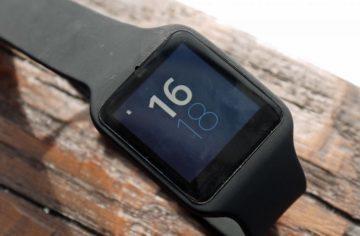 IFA - nové hodinky Sony?