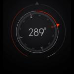 Xiaomi-MI-Note-prostředí-systému-Android-4.4.4- kompas