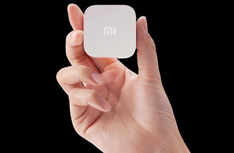 Xiaomi Mi Box mini (1)