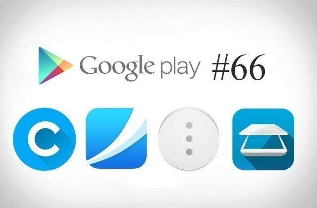 aplikace na android hlavni