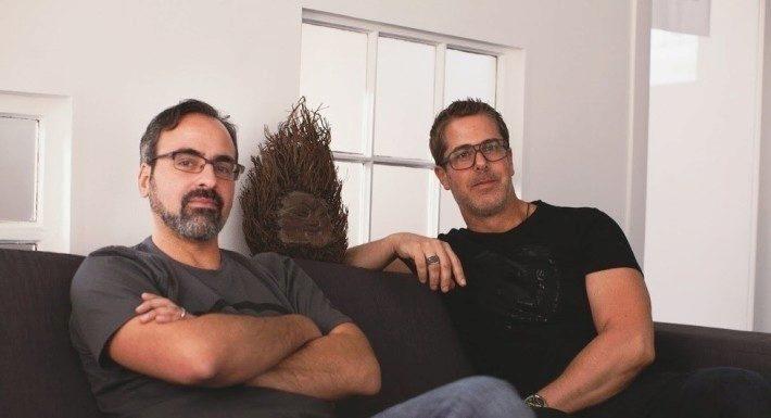 Steve Kondik a Kirt McMaster - zakladatelé Cyanogen Inc.