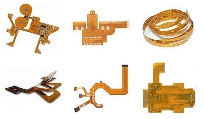 FPCB (Flexible Printed Circuit Board)