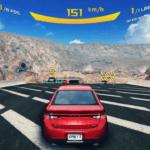 iNew v3 Plus – herní výkon, Asphalt 8 (1)
