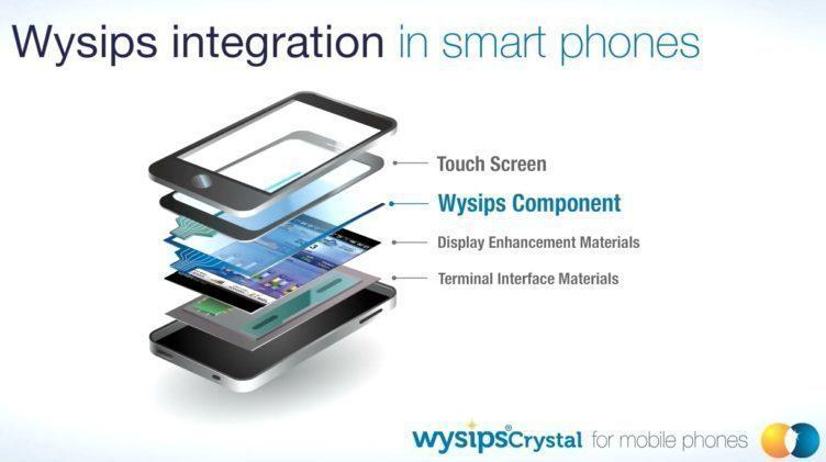 Kyocera na MWC představí prototyp solárního telefonu