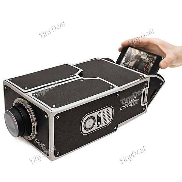 tipy na činsko zboží - projektor