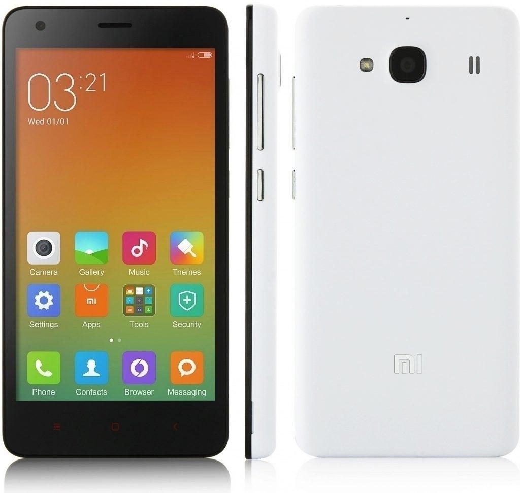 Lite Xiaomi Redmi 2 S 2 Gb Ram Již Brzy V Prodeji