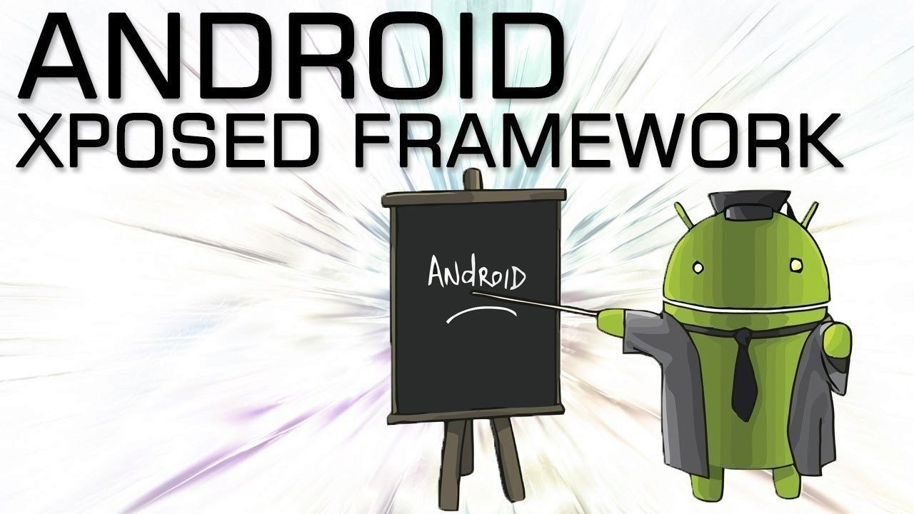 xposed framework android 5