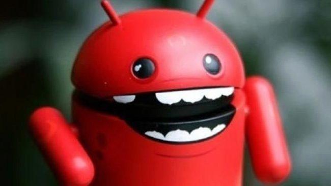 čínské telefony spyware