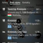 Ostravskou restauraci Knossos ale neznal