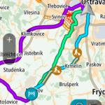 Alternativní trasy