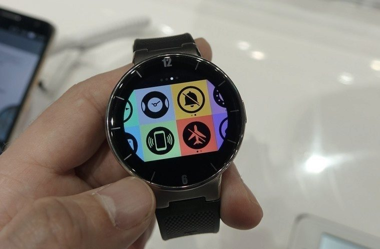 Alcatel OneTouch Watch (6)