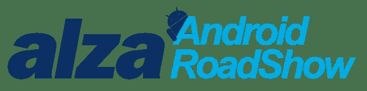 Alza Android RoadShow-01