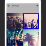 Grid Photo Collage Editor
