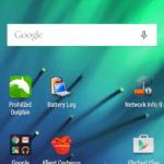HTC-Desire-620-prostředí-systému-Android-4.4.4-domácí obrazovka