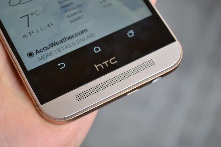 HTC One M9 - konstrukce (17)