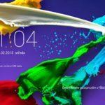 Lenovo-Yoga-2-8-systém-Android-4.4.2-domácí obrazovka