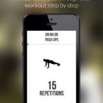 Madbarz Workout App 2