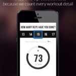 Madbarz Workout App 3
