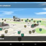 Navigace NACESTY- offline mapy 2
