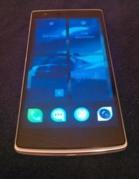 OnePlus sailfish OS