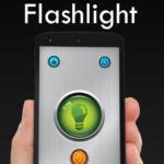 Power Button Flashlight 3