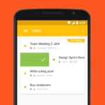 Swipes – To-Do & Task List 1